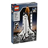 LEGO Creator 10231 - Shuttle Expedition