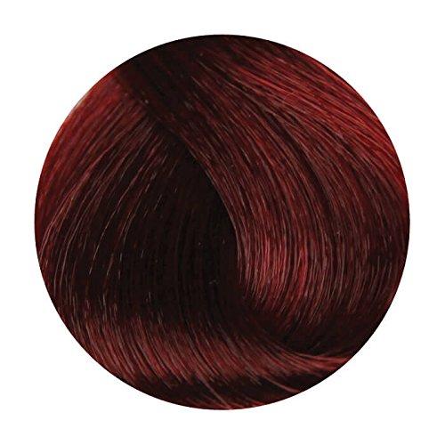 Coloration semi-permanente pour cheveux - Stargazer - couleur : aubergine