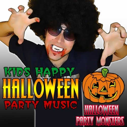 Goblin Games (Halloween Sound FX)