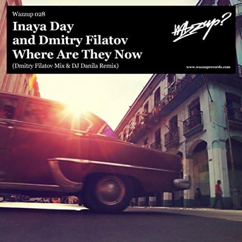 Inaya Day & Dmitry Filatov