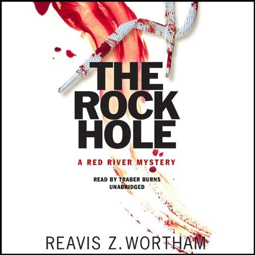The Rock Hole audiobook cover art