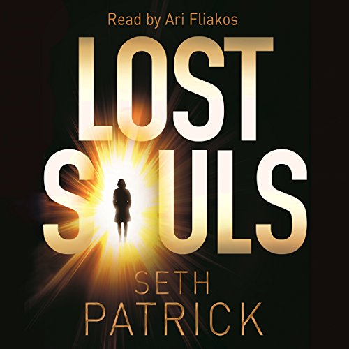 Lost Souls cover art