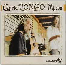 Inna De Yard by Cedric Myton & Congos