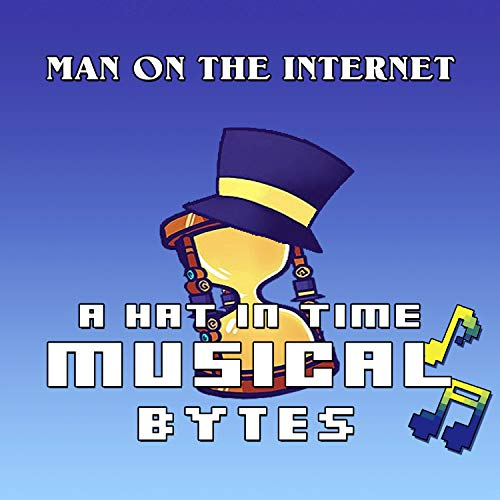 A Hat in Time Musical Bytes