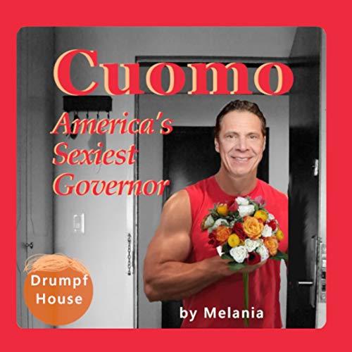 Cuomo America's Sexiest Governor
