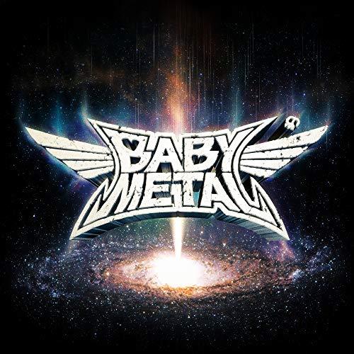 BABYMETAL - Metal Galaxy (Limited Box Set inkl. CD + T-Shirt, Gr. L)