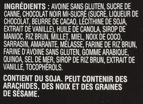 KIND Healthy Grains Bars, Dark Chocolate Chunk, Gluten Free, 35 Grams, 5 Count