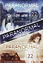 Chronicles of the Paranormal: PSI Factor Seasons 3 & 4