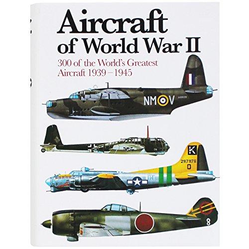 Amber boeken Vliegtuigen van de Tweede Wereldoorlog