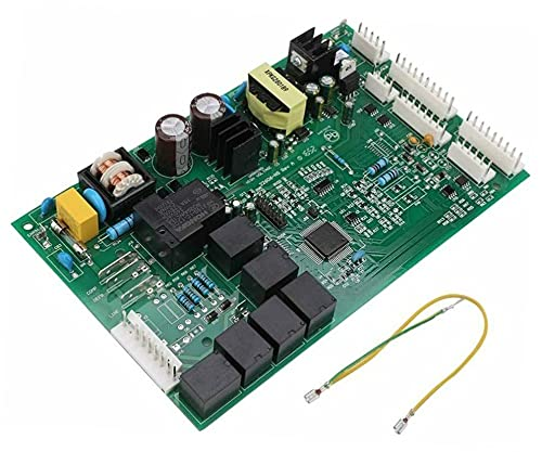 1 Pcs Replacement Control Board Compatible with GE Refrigerator WR55X10942P AP6048447 PS12069099 - XSSD297 | #YY49E