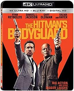 The Hitman's Bodyguard 4K Ultra HD