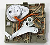 Parts & Accessories 628358 - CONTROL MOTOR FOR ALL ICEMAKER MODELS NEW ICE MAKER MODULE