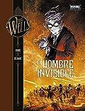 H.G WELLS 3. EL HOMBRE INVISIBLE...