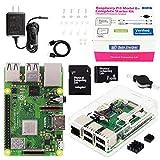 Raspberry Pi3 B+ コンプリートスターターキット (standard)