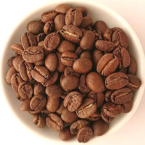 【自家焙煎コーヒー豆】注文後焙煎 ブルンディー 15+ 500g (深煎り、中細挽き)