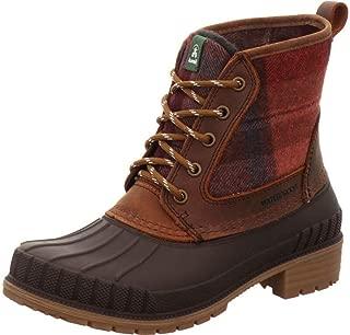 Kamik Womens Sienna Mid Boot
