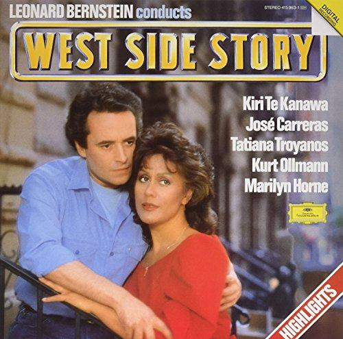 Bernstein: West Side Story [Vinilo]