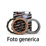 Ferodo Serie Completa Discos Embrague Racing fcs0730/3 (Discos Embrague Racing)/Complete Set of Racing Clutch Plates fcs0730/3 (Clutch escritura Juego Racing)