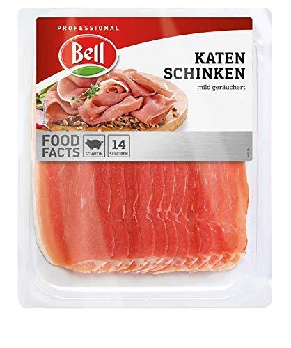 Bell Katenschinken. mild geräuchert Servirschnitt 300gr