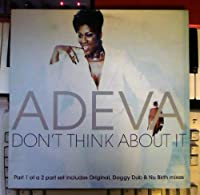 Don't Think About It [12 inch Analog]
