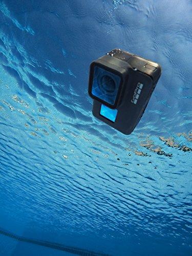 GoPro HERO5 Black Action Kamera (12 Megapixel) schwarz/grau - 11