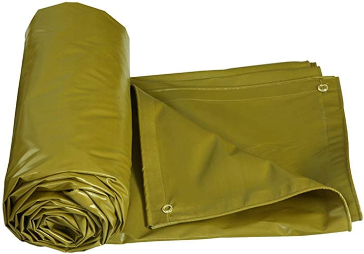 GLP Isolation en Tissu imperméable en Plastique imperméable épais d'isolation de Tissu de bache extérieure en Plastique imperméable de bache bache légère de bache de Prougeection de bache de Prougeection