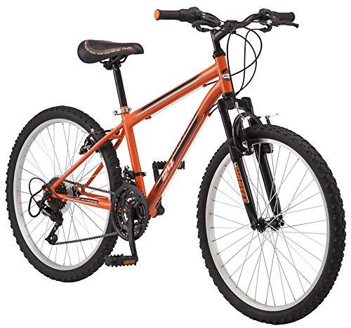 Pacific Sport Mountain Bike, Orange