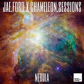 Nebula (feat. Chameleon Sessions)