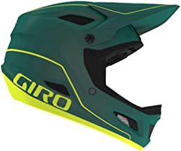 Giro Disciple MIPS Matte True Spruce Citron Mountain Bike Helmet Size Medium
