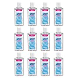Purell Advanced Hand Sanitizer for First Aid Providers 9651-640 4 Fl. Oz. (12 Pack)