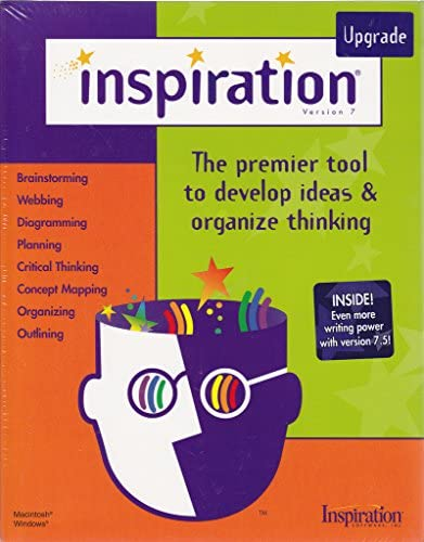 Inspiration Upgrade 7 5 product image