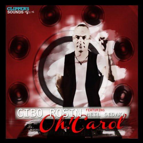 Gibo Rosin feat. Neil Sedaka