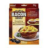 Perfect Bacon Bowl Bowls 2 / Pack