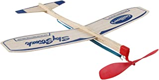 Best balsa wood rubber band airplane kits Reviews