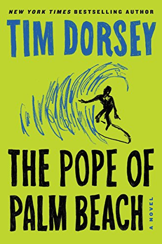 The Pope of Palm Beach: A Novel (Serge Storms Book 21)