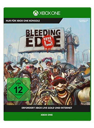 Bleeding Edge Xbox One (físico)