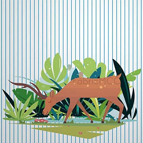 daoyiqi Juego de adhesivos decorativos para azulejos, vinilo de 30,5 x 30,5 cm, vinilo resistente al agua, 12 unidades para decoración de azulejos de pared para cocina, hogar