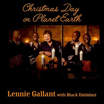 Christmas Day on Planet Earth