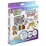 Shrinky Dinks Cool Stuff Activity Set magnetic paint Nov, 2020