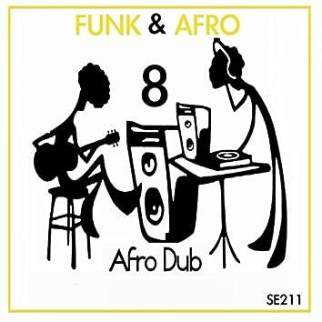 Funk & Afro, Pt. 8