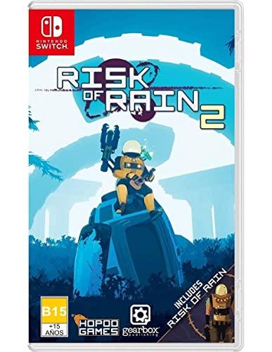 Risk of Rain 2 - Nintendo Switch