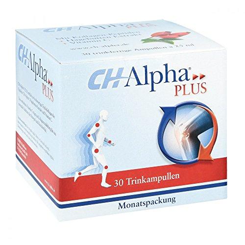 CH-Alpha Plus, 30 St