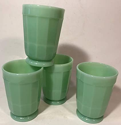 Green - Glass Tumblers & Water Glasses   Kitchen & Dining