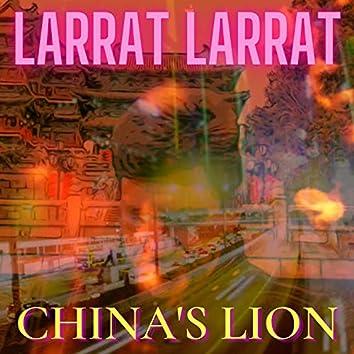 China's Lion