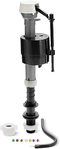 """Kohler Genuine Part Gp1138930 Silent Fill Toilet Fill Valve Kit, 12.5"""" x 3.5"""" x 3"""""""