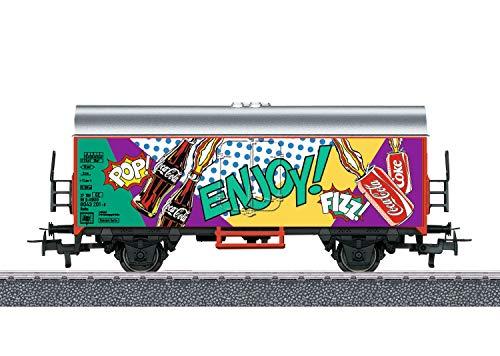 Märklin Start up 44216 - Kühlwagen in Coca-Cola® Gestaltung, Spur H0