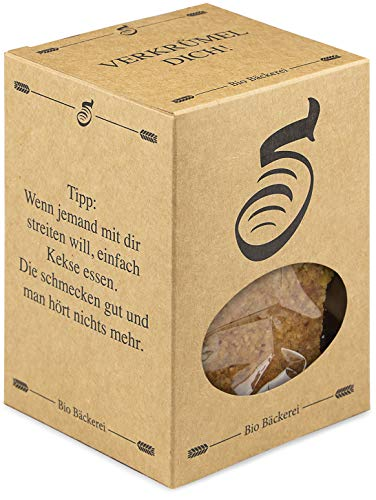 Bio Müsli Riegel vegan zuckerfrei aus glutenfreien Rohstoffen Inhalt: 5 Stück