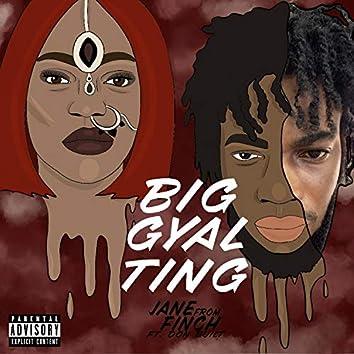 Big Gyal Ting
