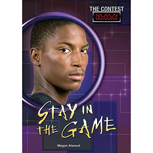 Stay in the Game cover art