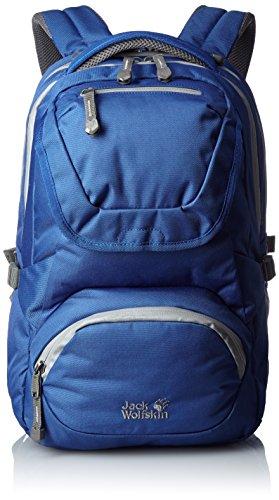 Jack Wolfskin Youth Ramson Pack Schulrucksack, Active Blue (Blau) - 2004461